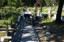 Kdz. Ereğli Belediyesi Mezarlıklar Müdürlüğü Çalışma ve Faaliyetleri-1