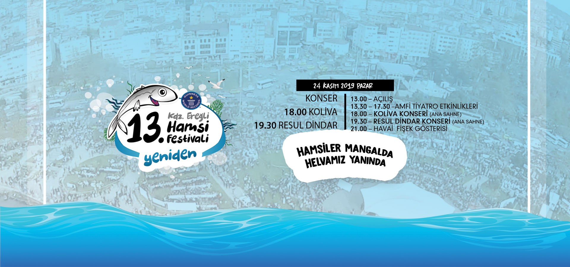 hamsiprogram